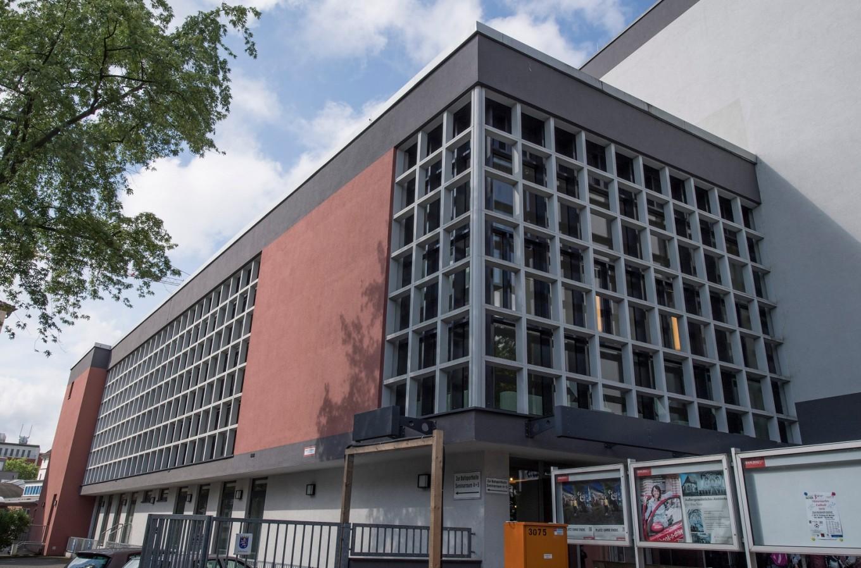 Auschwitz trial files classed UNESCO heritage