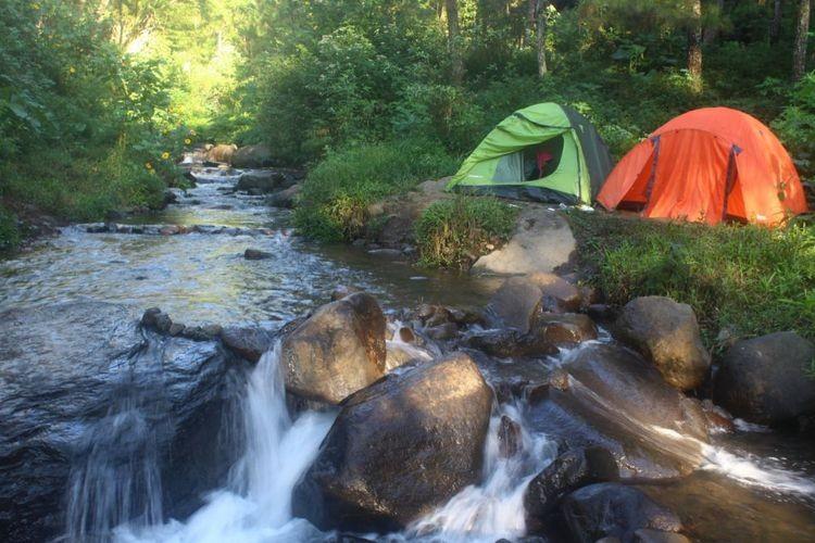 Bedengan, a weekend getaway for nature lovers in East Java