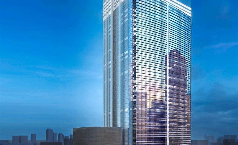 Bulgari Hotel to open in Tokyo Station ultra-skyscraper
