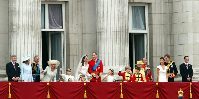 21st-century European royal weddings