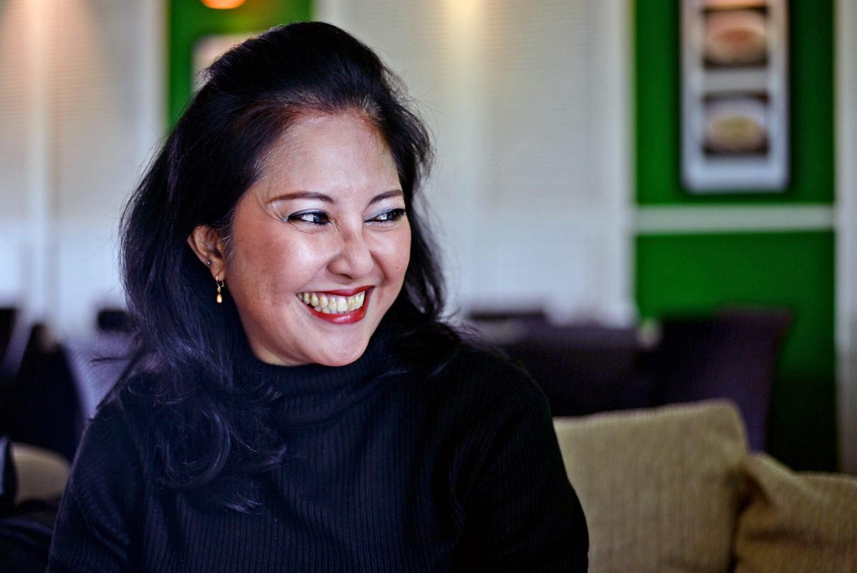 Endang Moerdopo: Her journey as a dancer and storyteller