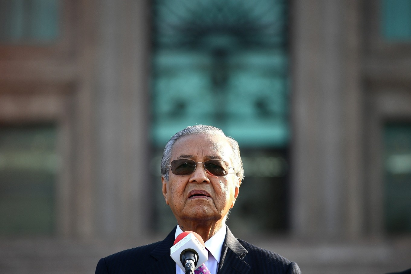 Malaysian PM says caning of lesbians counter to 'compassion of Islam'