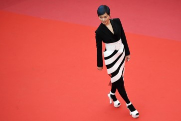 Because China's worth it, L'Oreal's behind the camera in Cannes