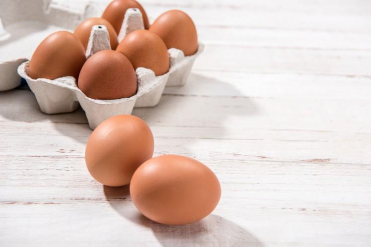 New data in eternal debate over eggs, heart health