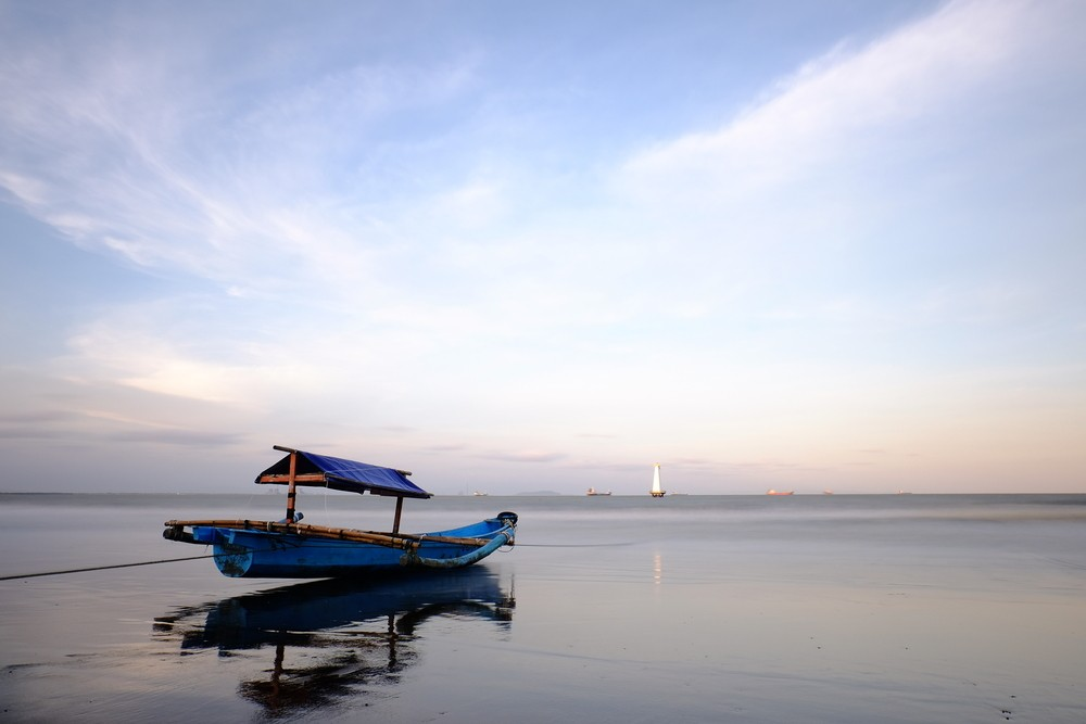 Java's southern coastal area suggested as alternative route for Idul Fitri exodus