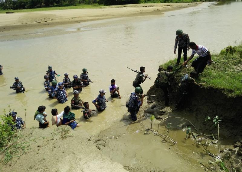 Myanmar military leaders guilty of 'crimes against humanity': Amnesty