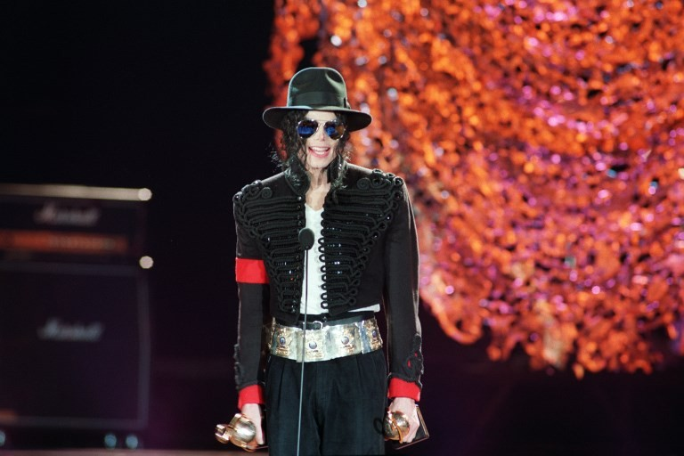 Michael Jackson estate sues HBO over documentary