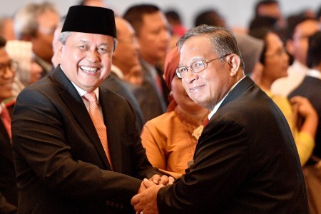 New BI governor seeks to maintain rupiah stability