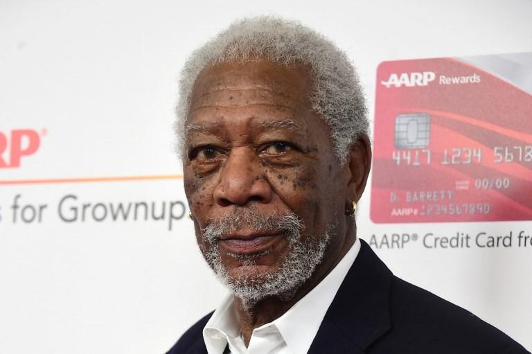 Morgan Freeman signs on for 'The Hitman's Bodyguard' sequel