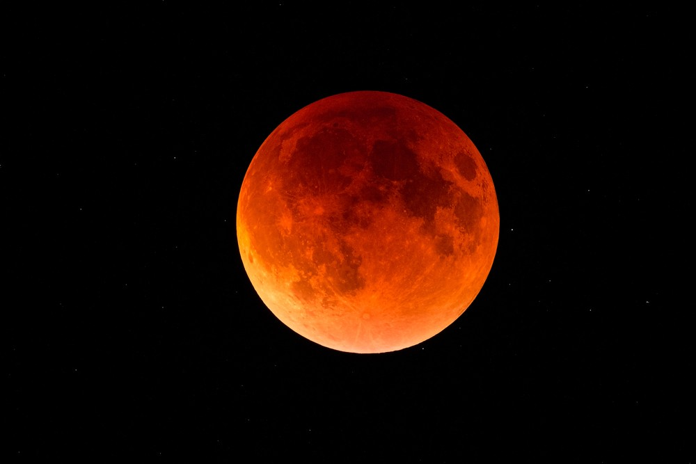 Total lunar eclipse on Jan 20-21 will be last until 2022