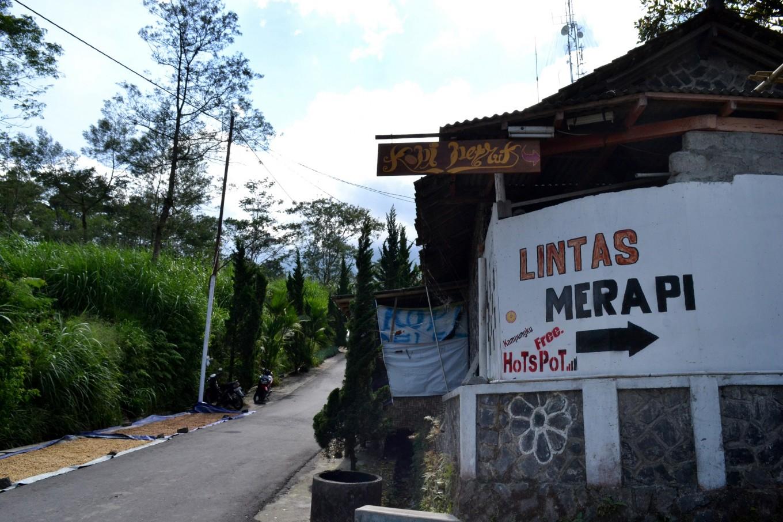 With updates, entertainment, Trans Merapi Community Radio serves the community