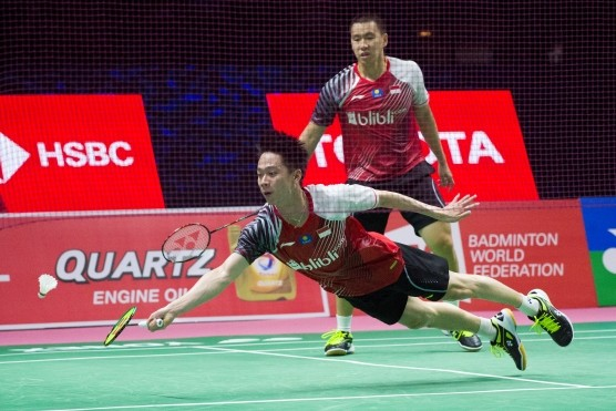 2020 Thomas and Uber Cup set for October after second postponement: BWF