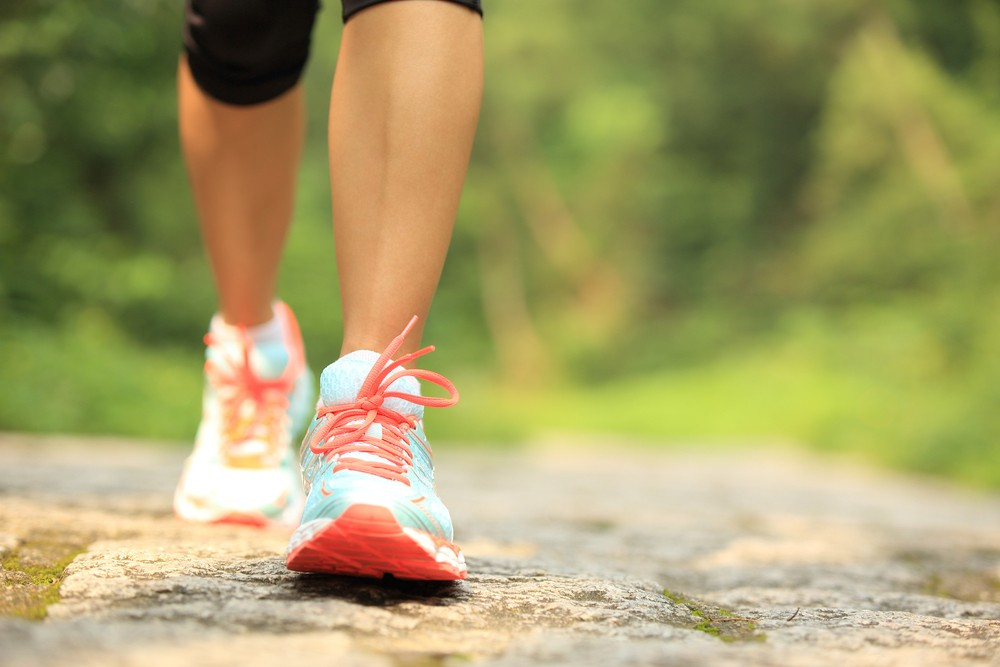 Does walking help you lose weight? Expert weighs in