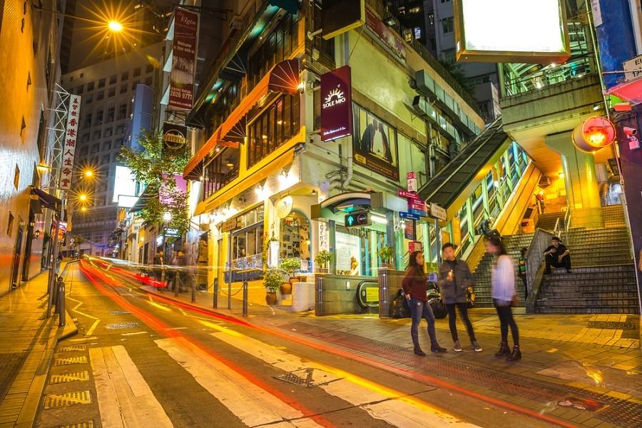 Six things you must see and do when visiting Hong Kong