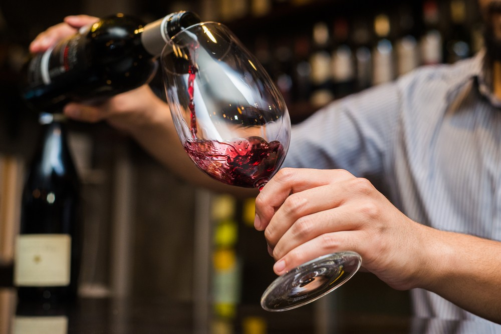 France eases rules on wine stocks to mitigate weather risks