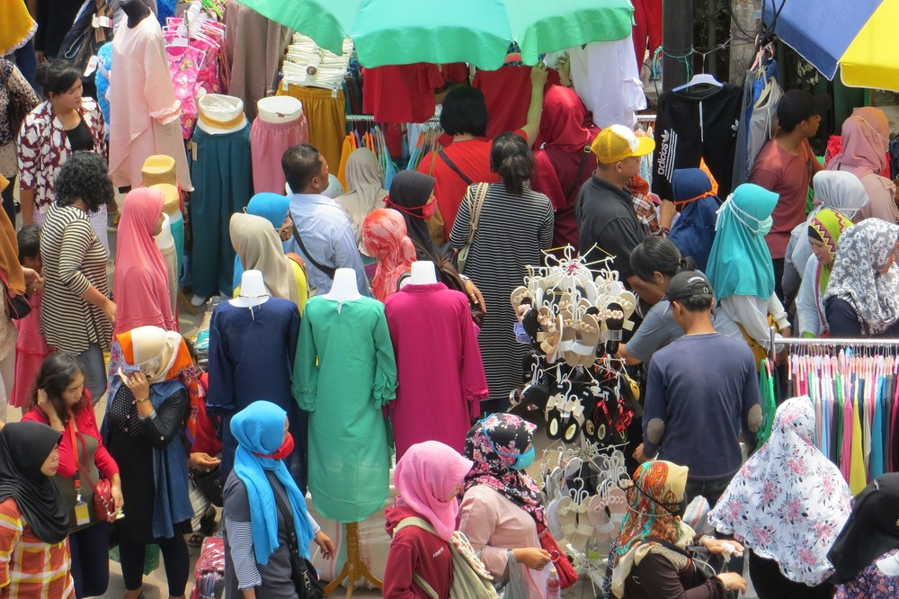 Indonesia: Non-food products tap into huge Muslim market in Halal boom