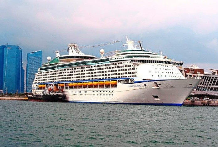 Royal Caribbean cancels 18 cruises due to virus, crimping profit