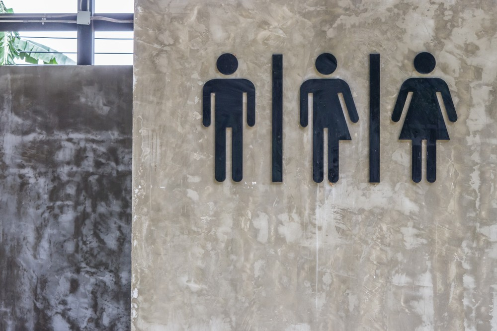 Dutch court ruling takes step towards gender-neutrality
