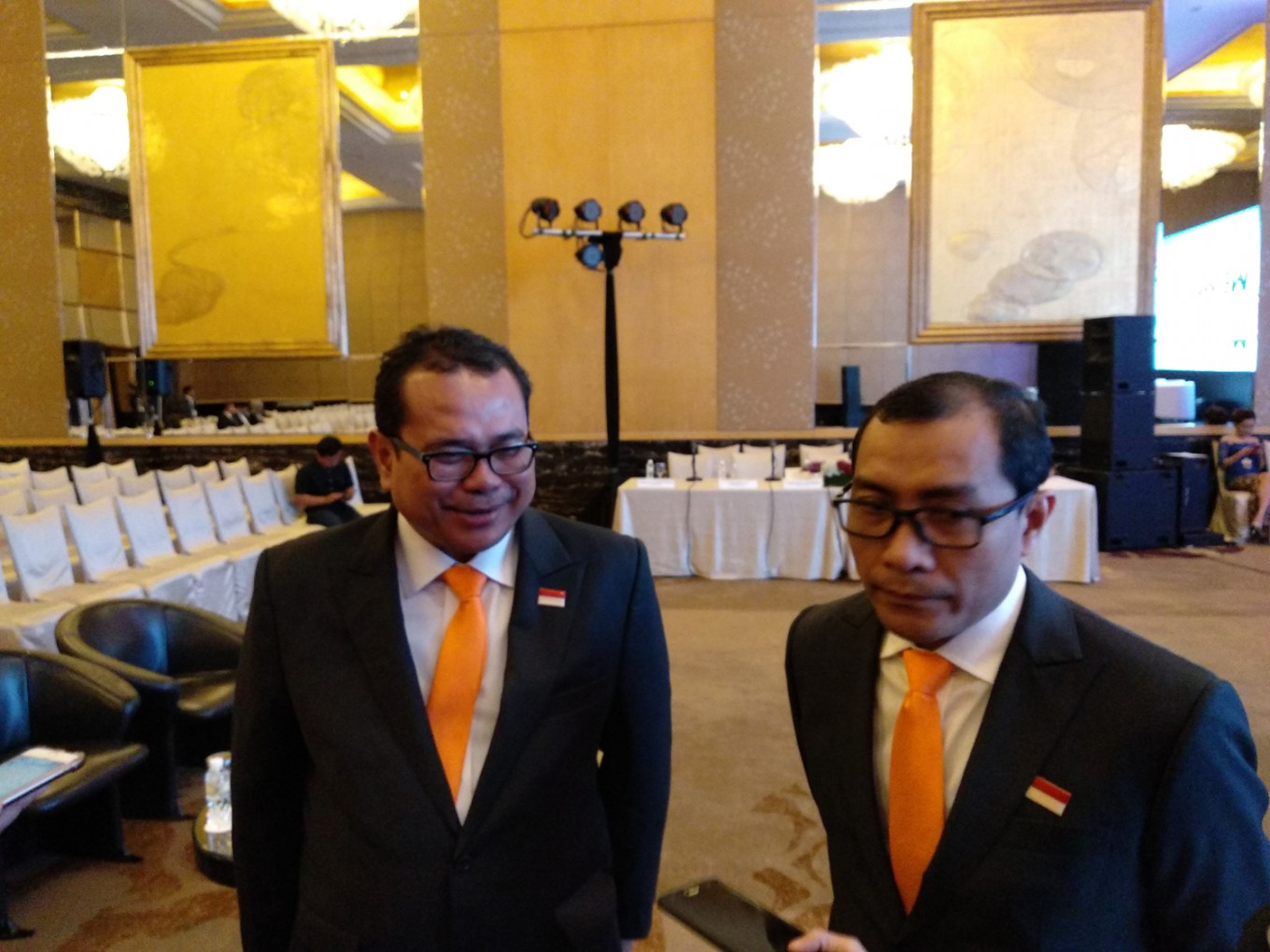 Indonesia Kendaraan Terminal eyes Rp 1 trillion from IPO