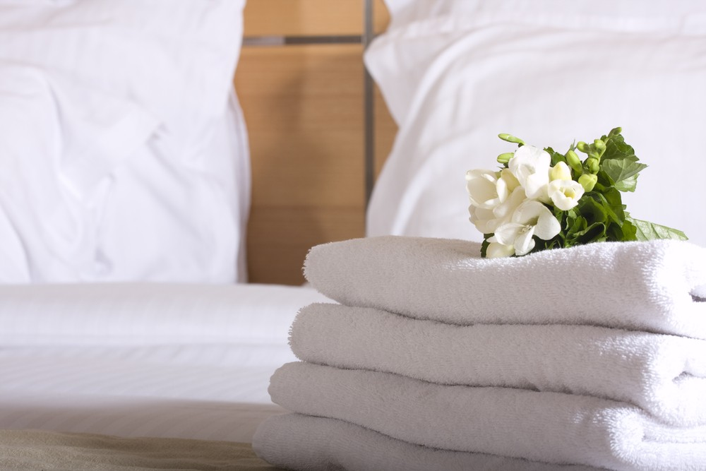 Beware of the five dirtiest items in a hotel room
