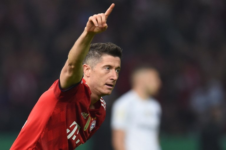 Lewandowski wants to leave Bayern: agent