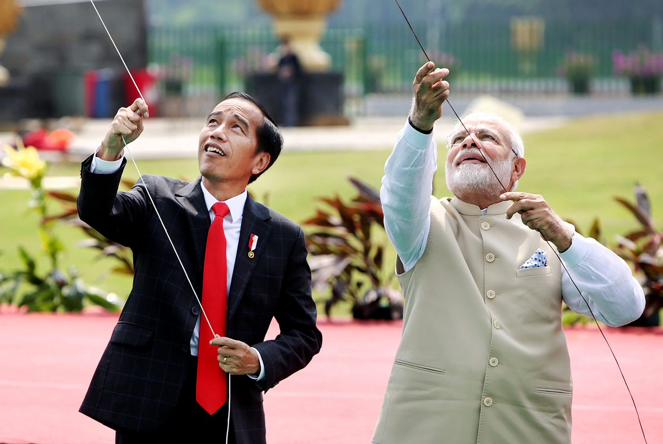 India-Indonesia: Live and let live or let die?