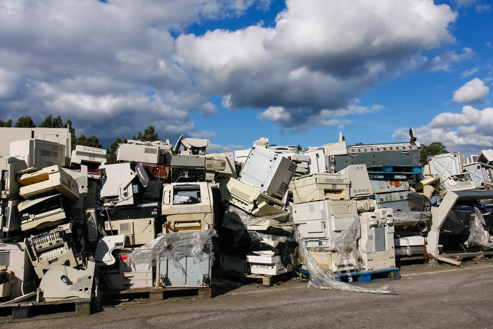 World's e-waste 'unsustainable', says UN report citing China, India and US