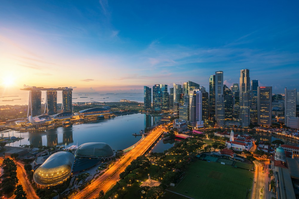 Singapore moves to cool down resurgent property market