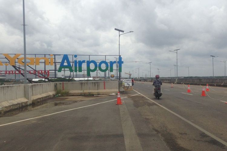 Ahmad Yani airport's new terminal to be operational on June 8