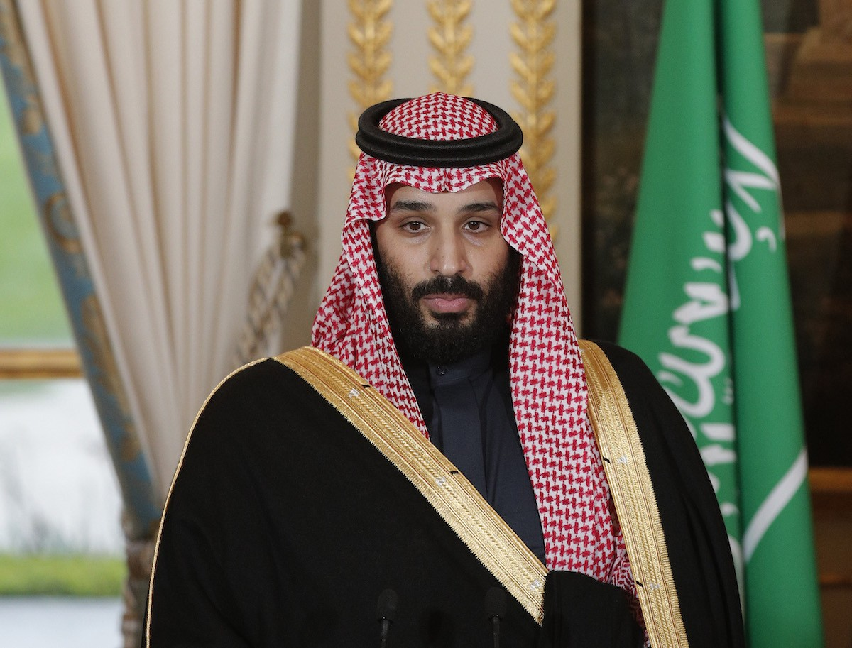 Saudi crown prince postpones visit to Southeast Asia