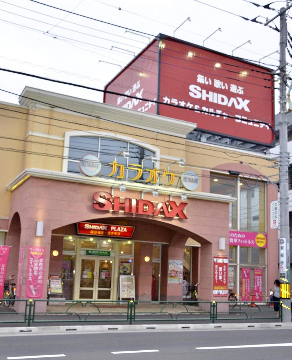 Karaoke box businesses in Japan sing blues as customer spending wanes