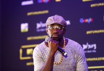 Rapper Falz fires up the internet with 'This i   s Nigeria'