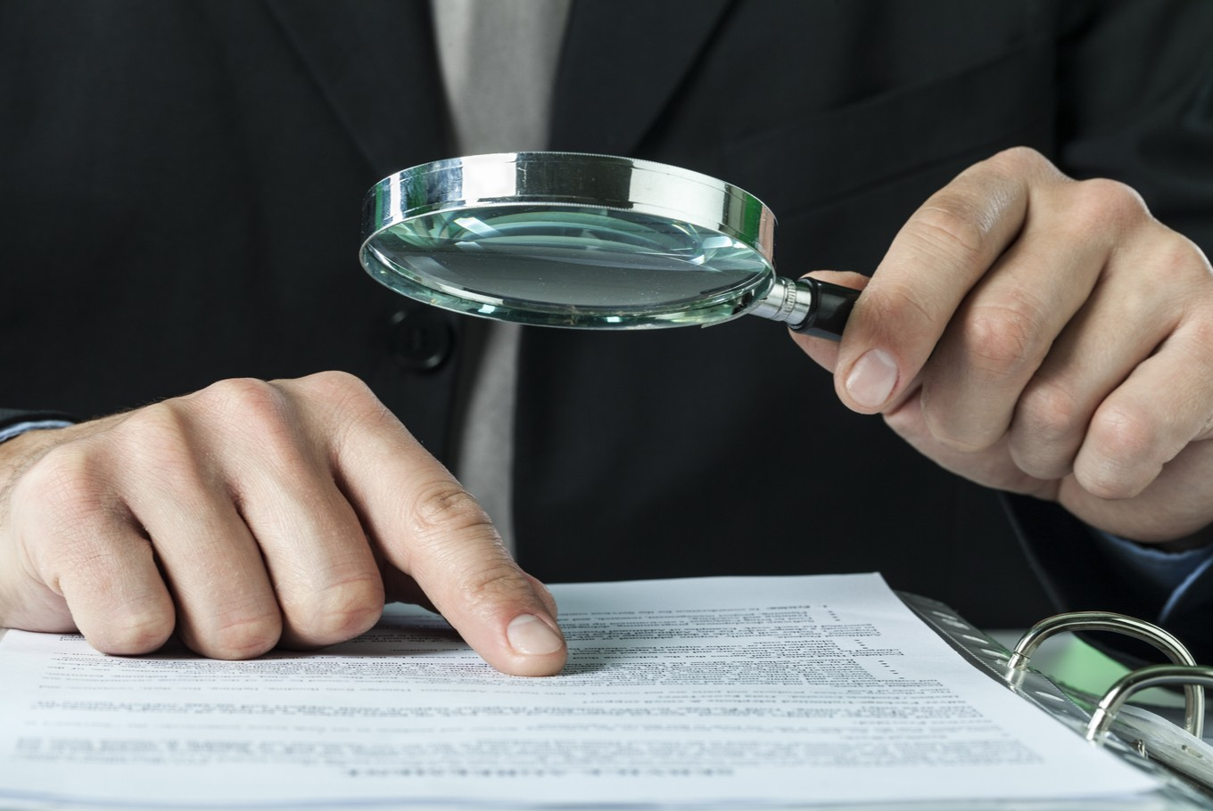 Doubts over audited reports