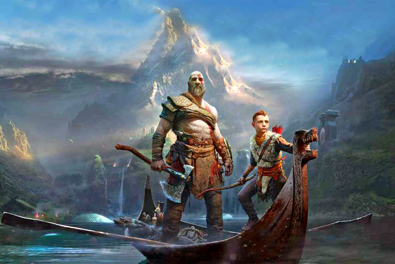 The Game Awards 2018: 'God of War' leads winners