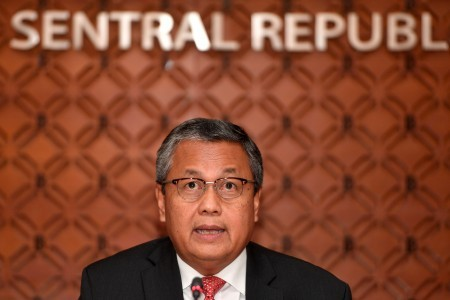 Bank Indonesia spends Rp 7.1t since Friday to help rupiah