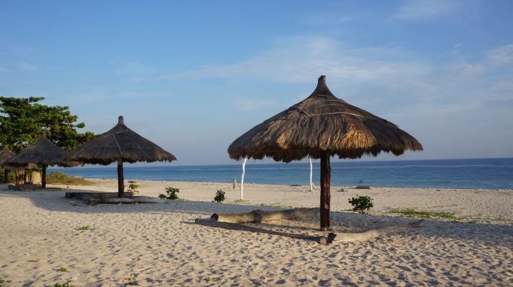 Mananga Aba Beach in Southwest Sumba.
