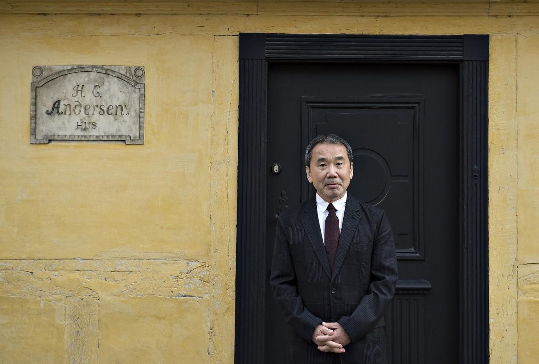 Japanese novelist Haruki Murakami to host radio show
