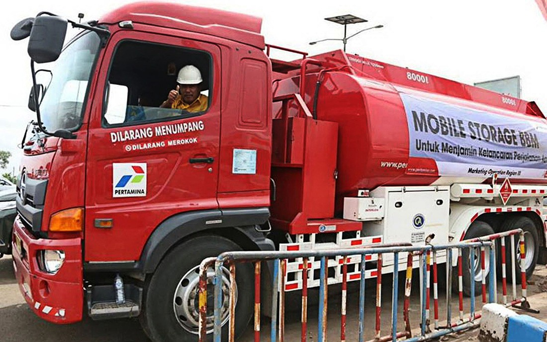 Pertamina saves $137m from operational efficiency