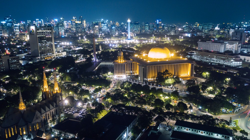 Indonesia aims for top spot in 2019 Global Muslim Travel Index
