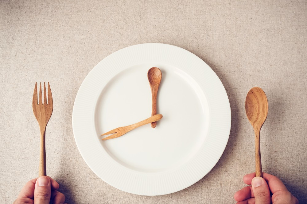 Three fasting tips to keep you healthy during Ramadhan