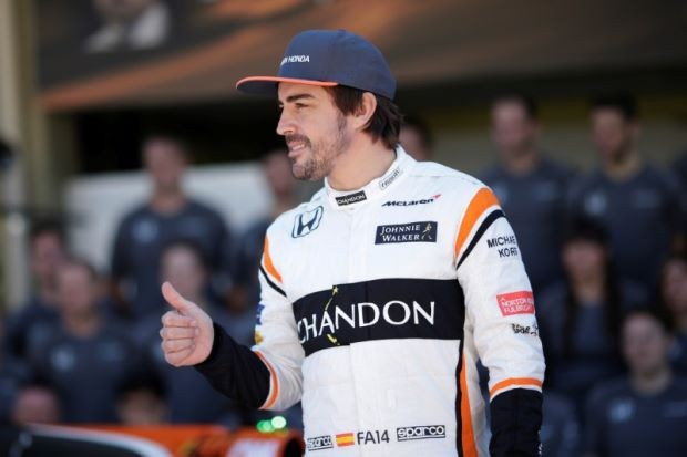 Alonso should be fastest at Le Mans, says Bell