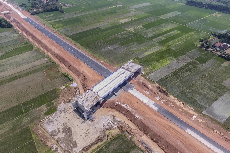 Semarang - Demak toll road construction to start soon