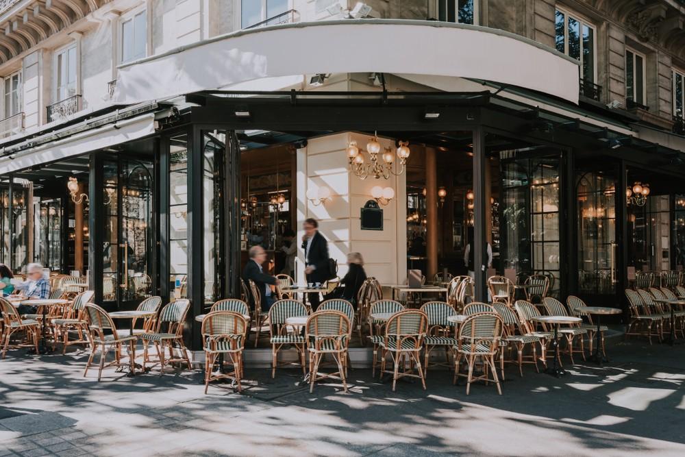 Parisians seek UNESCO heritage status for bistros, cafes