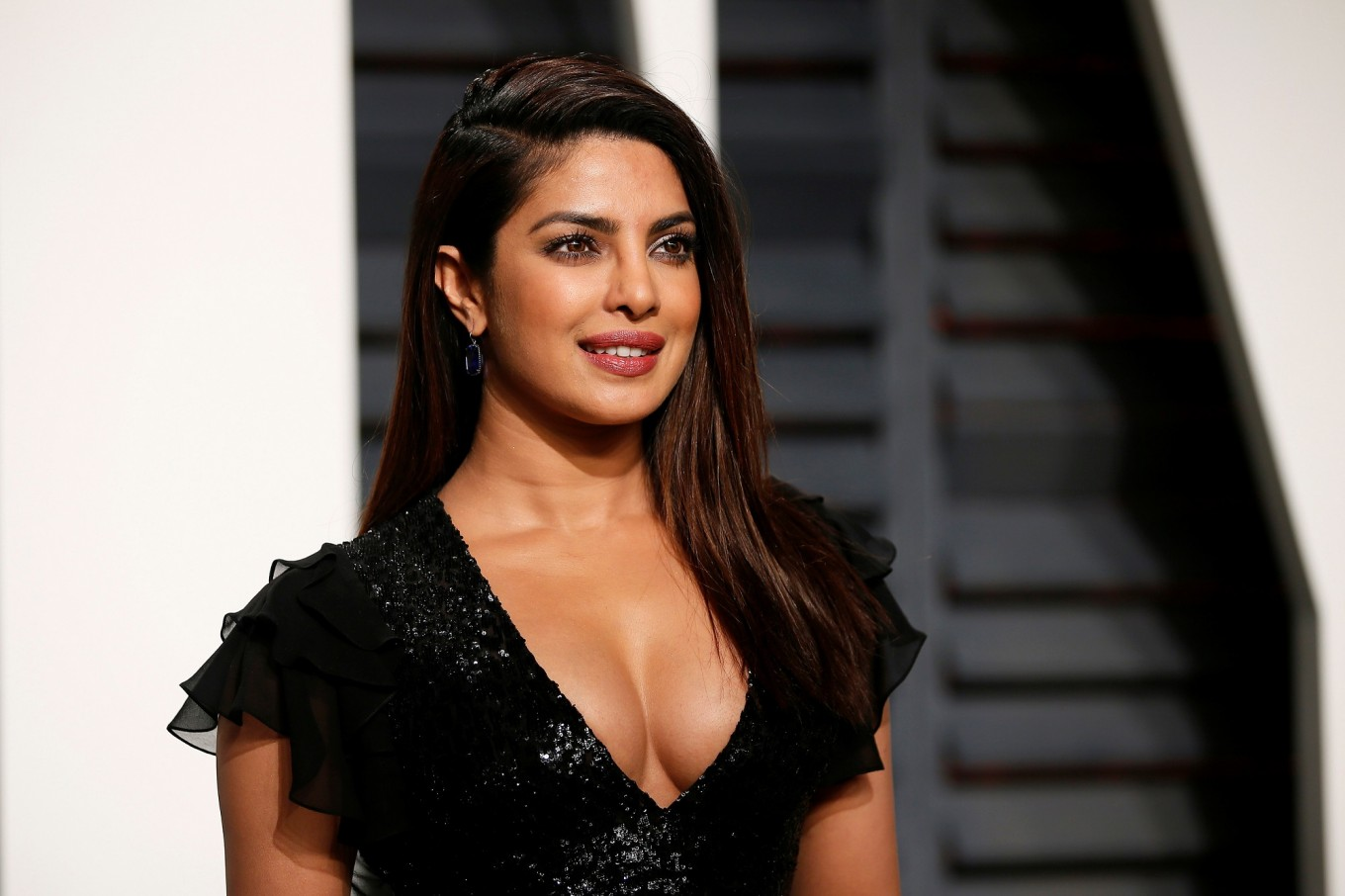 Priyanka Chopra accused of encouraging war