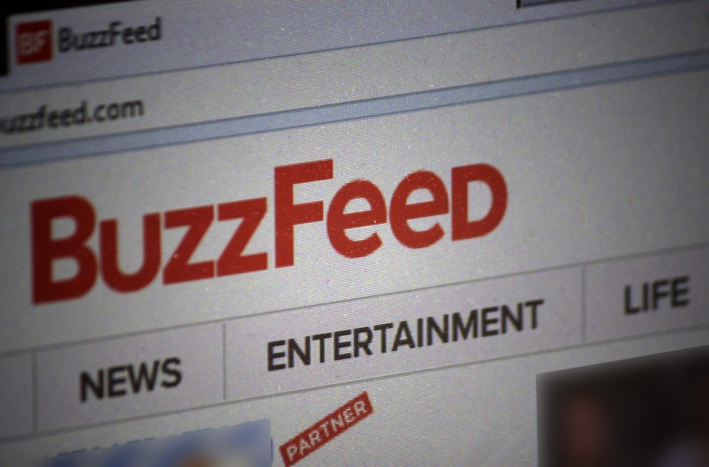 Buzzfeed closes news operations in Britain, Australia