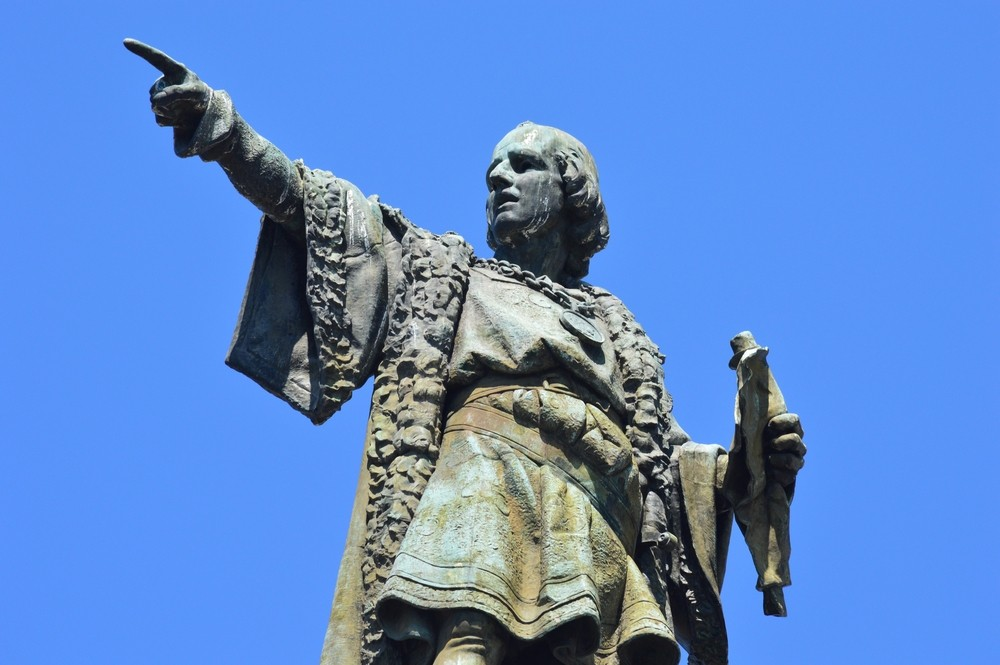 US returns stolen copy of Christopher Columbus letter to Spain