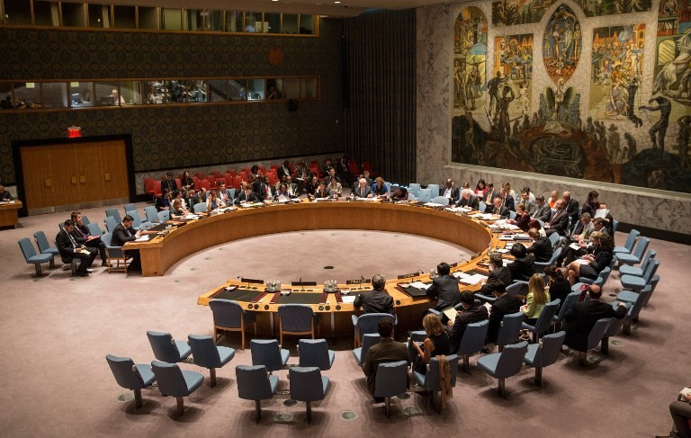 Middle powers must step up to promote multilateralism