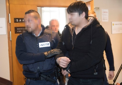 After rape-murder shocks Germany, suspect captured in Iraq