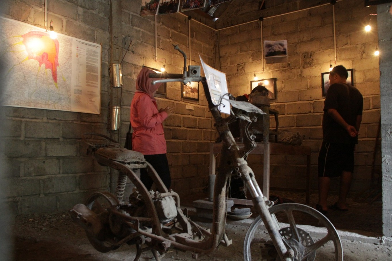 Mount Merapi National Park set to reopen tourist areas