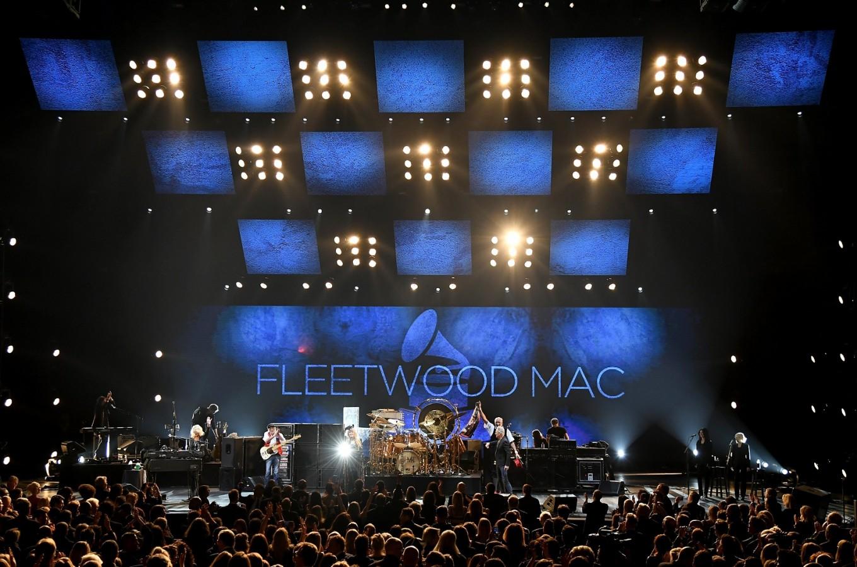 Fleetwood Mac's Danny Kirwan dies in London